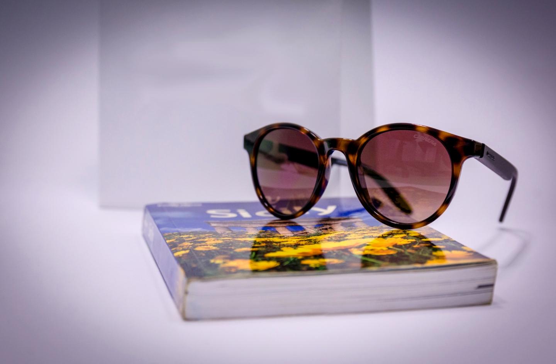 Sončna očala z dioptrijo, Optika Nadoh, Postojna